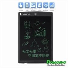 Howshow Paperless LCD Writing Tablet Office School Drawing Toy Kids Education