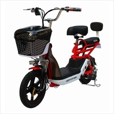 Electric Bicycle Cool Bike 5