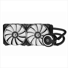 ID-COOLING FROSTFLOW PLUS 240 AIO LIQUID COOLER