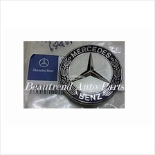 Mercedes Benz Bonnet Emblem Original