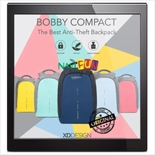 ★ XD Design (ORI) Bobby Compact Anti Theft Travel Bag