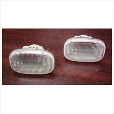 Vios 03 Camry ACV30 Harrier Hilux Fender Signal Lamp White