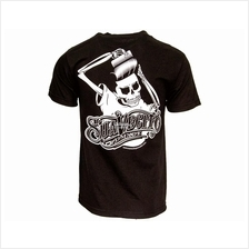 Suavecito Pomade Authentic OG Black T-Shirt