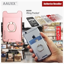 AAUXX iRing Pocket Card Holder - Rose Gold