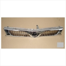 Wira 1.8 Front Grille Chrome