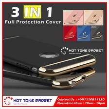 2nd Gen 3 IN 1 360 Full Protection Case Iphone 6 6Plus 7 7Plus