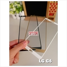 LG G6/ GOOGLE PIXEL Full Tempered Glass
