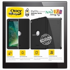 ★ OtterBox Rugged Defender case iPad Pro 2nd Gen 12.9