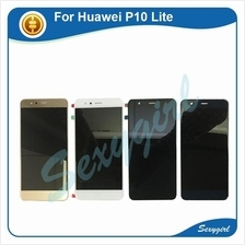 Huawei P10 Lite LCD Digitizer Touch Screen Fullset