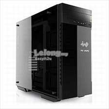INWIN 509 FULL TOWER CASE WITH TEMPERED GLASS CHASSIS