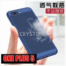 ONE PLUS 5 FIVE COOLING GRID Hole Hollow SLIM PC CASE