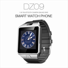Smart Watch DZ09 Bluetooth Touch Screen - Android & iOS SIM Card/Call