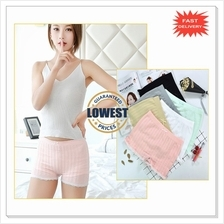 Korean Firm Lace Boxer / Panty / Panties / Underwear / Safety shorts