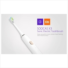 Xiaomi Soocas X3 Deep Clean Ultrasonic Electric vibration Toothbrush