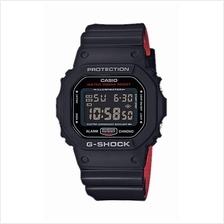 Casio G-Shock Black Red Heritage Series DW-5600HR-1ER