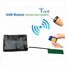 ★ DIY Micro GSM Transmitter With Earpiece (WGM-16A)