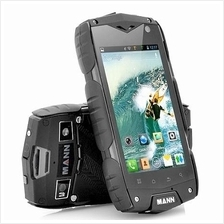 ★ Rugged Android Phone-Waterproof, Shockproof, Dustproof (WP-A18