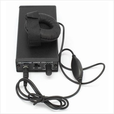★ The Best Telephone Voice Changer (PTV-02)