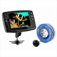 ★ Underwater Fishing and Inspection Camera with LCD (WP-FF05)