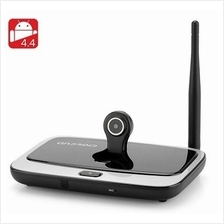 ★ Android TV Box With Camera (AT-03C)