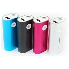 ★ 2 In 1 Power Bank And Voice Recorder (WVR-05)