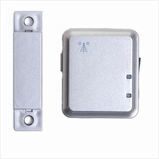 ★ Real-time GSM Intelligent Door Alarm (WGM-17B)