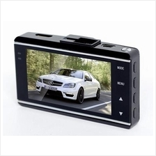 ★ Car Camera For Long Distance Driving- 2 Memory Slots (WCR-22C)