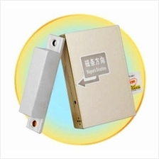 ★ Voice Activated Door Sensor Monitor With Call Back (GM-10)