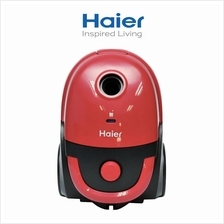 Haier HVC-9009ZW Vacuum Cleaner 1400 Watts - 1 year warranty