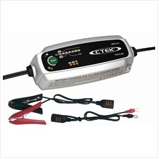 CTEK  Battery Charger Service and Maintainer 12V MXS 3.8