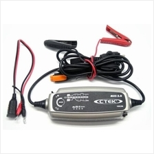 CTEK  Battery Charger Maintainer 12V MXS 5.0 European Continental Car