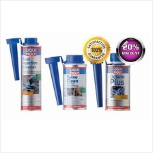 Liqui Moly Fuel system extra clean decarbonize 3 in 1 package