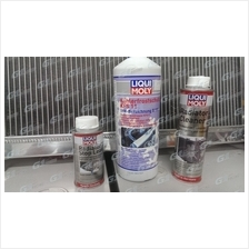 Liqui Moly One Stop Radiator Service Solution Additive