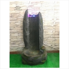 LARGE WATER FOUNTAIN HEIGHT FENG SHUI HOME DECORATION JX8273