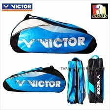 VICTOR BR7203-D BLUE Badminton Bag