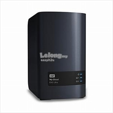 WESTERN DIGITAL MY CLOUD EX2 ULTRA 0TB (WDBVBZ0000NCH)