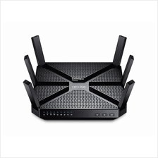 TP-LINK ARCHER C3200 AC3200 WIRELESS TRI-BAND GIGABIT ROUTER