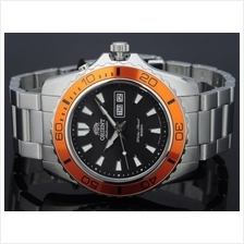 ORIENT Men Automatic MAKO XL Collection FEM75004B