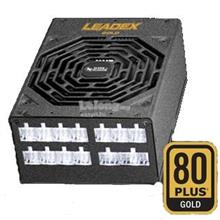 SUPER FLOWER LEADEX GOLD 750W FULL MODULAR POWER SUPPLY