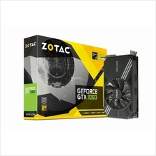 ZOTAC GEFORCE GTX 1060 MINI 6GB GDDR5 192BIT PCI-E