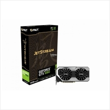 PALIT GEFORCE GTX 1060 JETSTREAM 6GB GDDR5 192BIT PCI-E