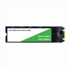 "# Western Digital GREEN PC SSD 120 GB # 2.5"" SATA / M.2 2280"