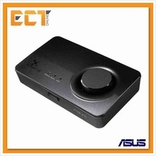 Asus Xonar U5 Compact 5.1 Channel USB Sound Card