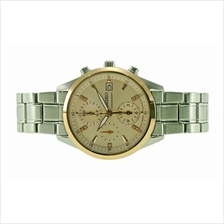 Seiko Ladies Chronograph Watch SNDV46P1