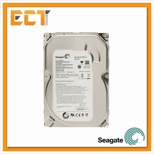 Seagate Barracuda Internal 500GB 3.5'' SATA 6GB/s 16MB Cache Desktop Hard Disk