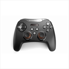 SteelSeries Stratus XL, Bluetooth Wireless Gaming Controller for Windows + And