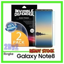 READY STOCK RINGKE Case Friendly Galaxy Note 8 Screen Protector