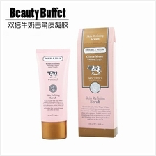 Beauty Buffet Double Milk Triple White Skin Refining Scrub 100ml