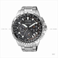 CITIZEN . CC9020-54E . Promaster . M Eco-Drive GPS Satellite TSB Black