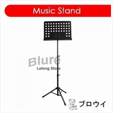 Portable Music Book Holder Menu Stand Durable Display